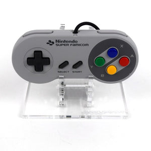 Super Famicom SFC Controller Display Stands