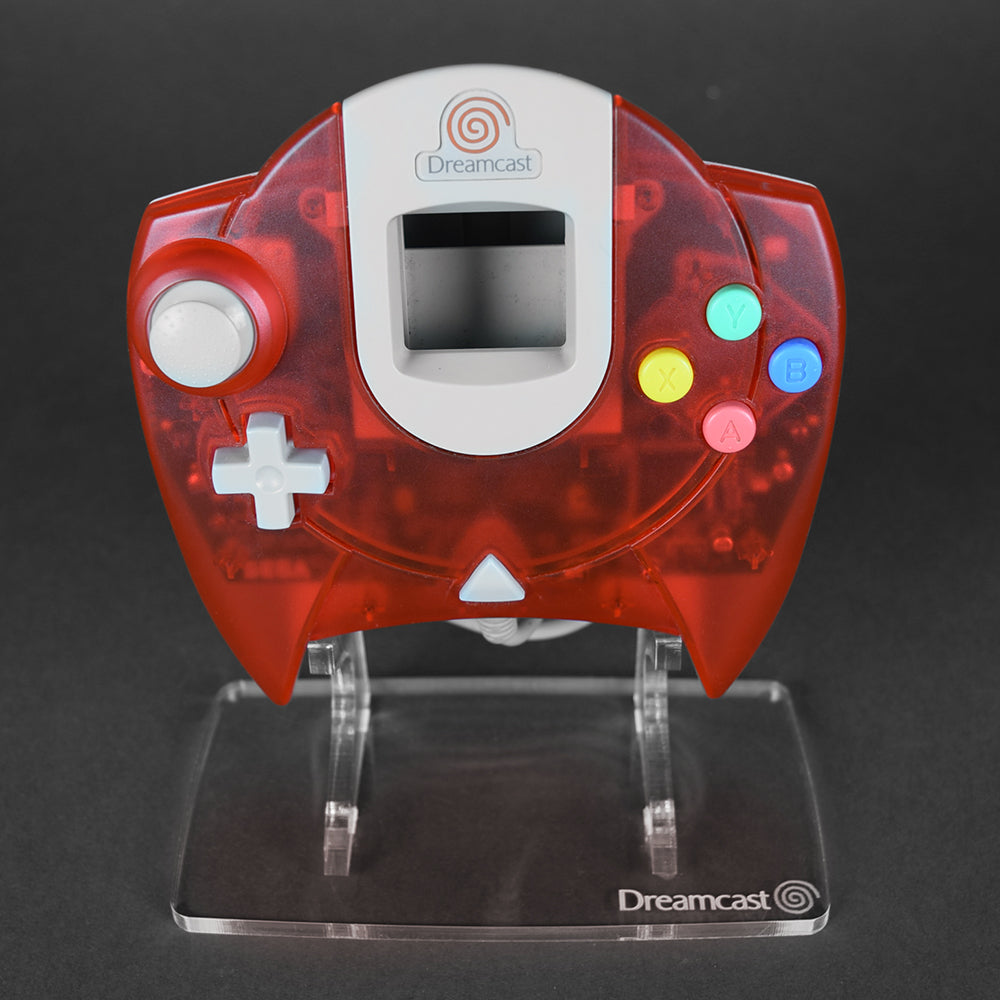 Sega Dreamcast Controller Display Stand