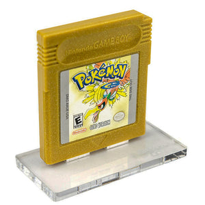 Game Cartridge Display Stand - Game Boy Color