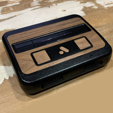 Load image into Gallery viewer, Super NT SNES Console Real Wood Veneer Kit