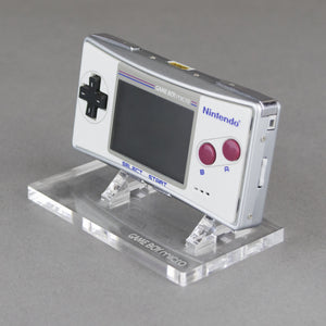 Game Boy Micro Display Stand
