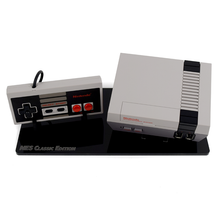 Load image into Gallery viewer, Shelf Candy: NES Nintendo Entertainment System Classic