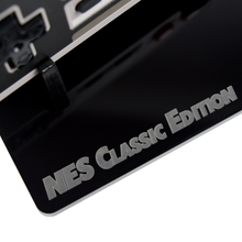 Load image into Gallery viewer, Displai Pro: NES Nintendo Entertainment System Classic Holder