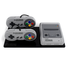 Load image into Gallery viewer, Displai Pro: SNES Super Nintendo Classic (PAL/European)