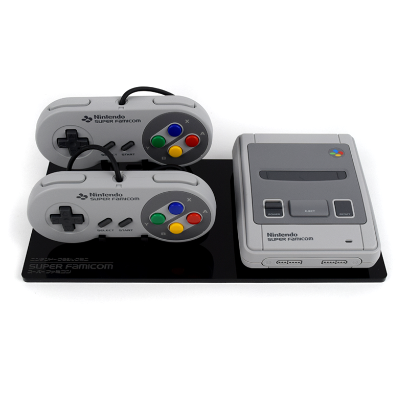 Displai Pro: SFC Super Famicom Classic