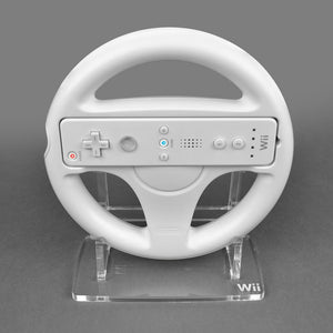 Nintendo Wii Wheel Display Stand