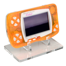 Load image into Gallery viewer, WonderSwan Color Display Stand