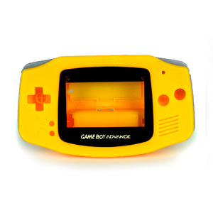 Game Boy Advance Replacement Shell - Peekah
