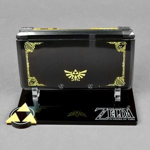 The Legend of Zelda Special Edition Nintendo 3DS Display Stand - Ocarina of Time