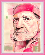 Load image into Gallery viewer, Willie in Pink