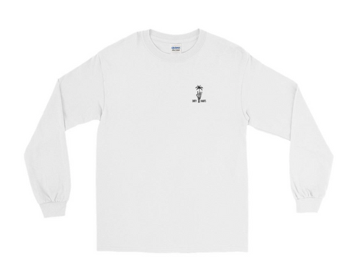 Dead Paradise Long-sleeve Tee