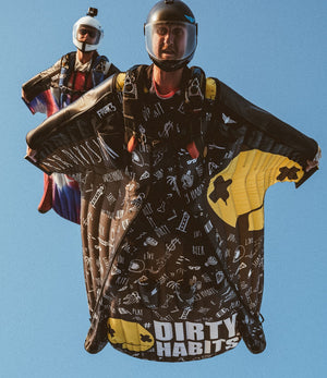 Air Division Wingsuit