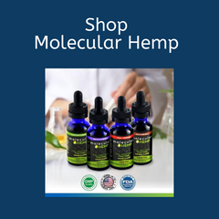 Shop Molecular Hemp