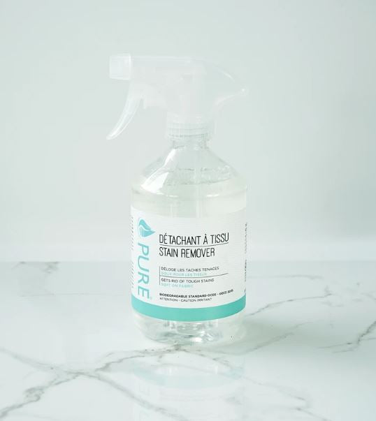 Tested by Twiggzy - Pure soap and stain remover