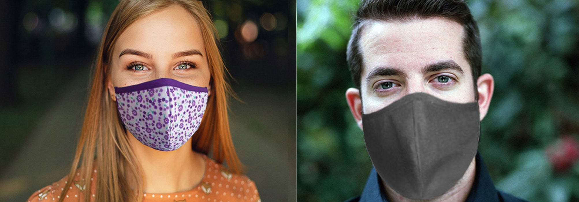 Protective masks:  how to use them?