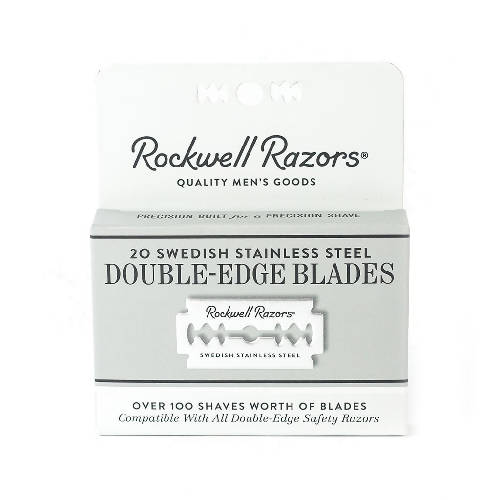 Rockwell Blades