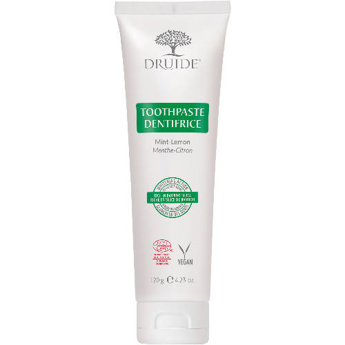 Dentifrice Menthe Citron