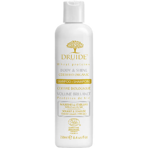 Body & Shine Shampoo