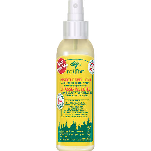 Chasse-Insectes Eucalyptus (130ml)