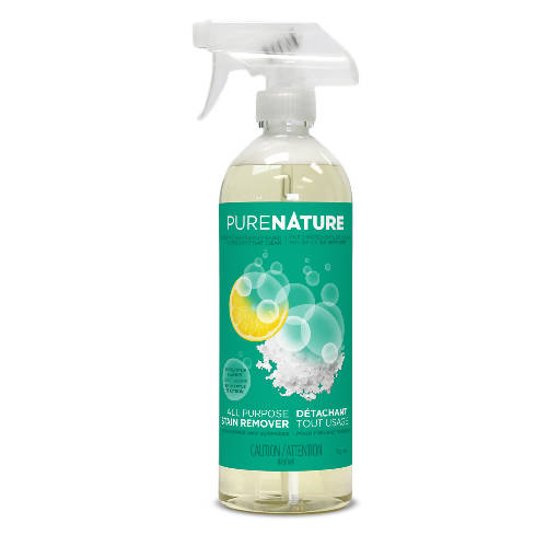 All purpose stain remover EUCALYPTUS AND LEMON 710 ml
