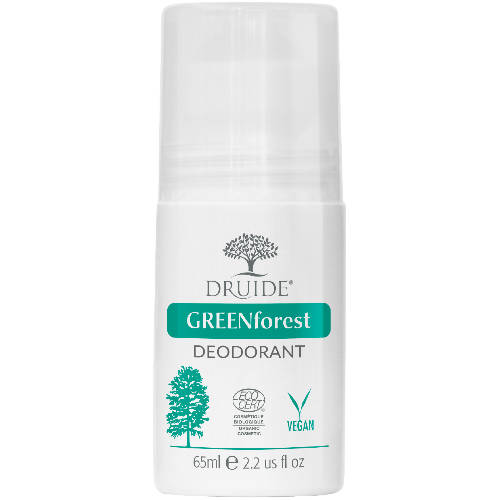 Green Forest Deodorant