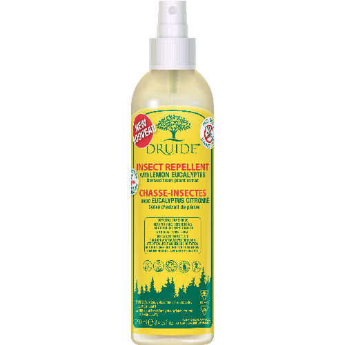 INSECT REPELLENT Eucalyptus (250ml)