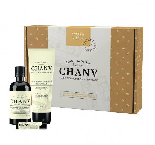 Gift Set - BODY & FACIAL