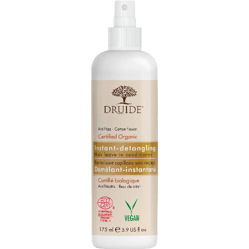 Instant Detangling Leave-In Conditioner