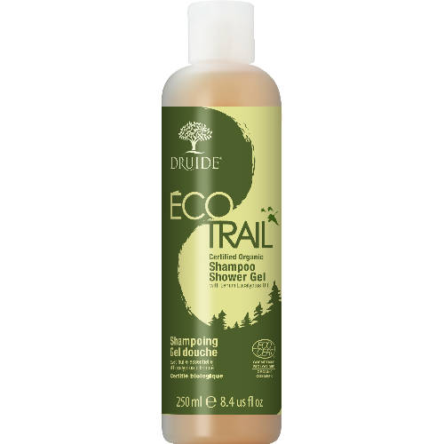 Shampooing / Gel Douche Écotrail