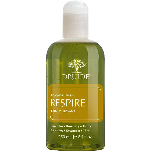Respire Foaming Bath