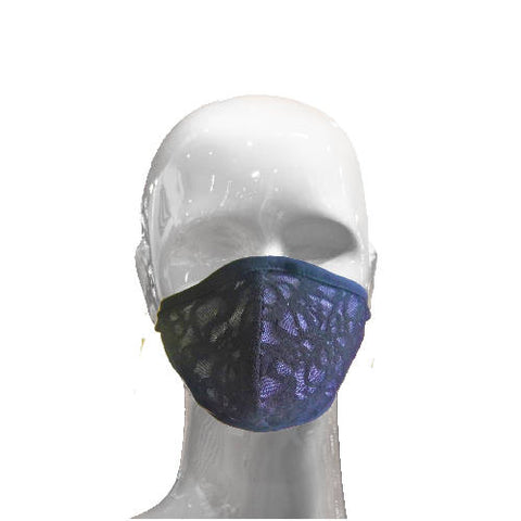 Lace Facial Protection Mask