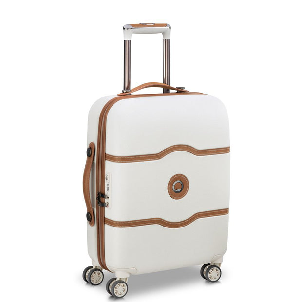 Valise cabine DELSEY Chatelet Air Slim ANGORA