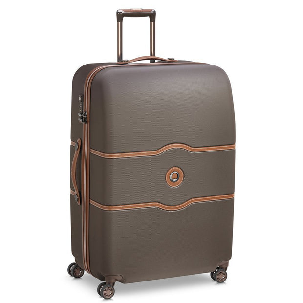 Valise DELSEY Chatelet Air Chocolat 82CM