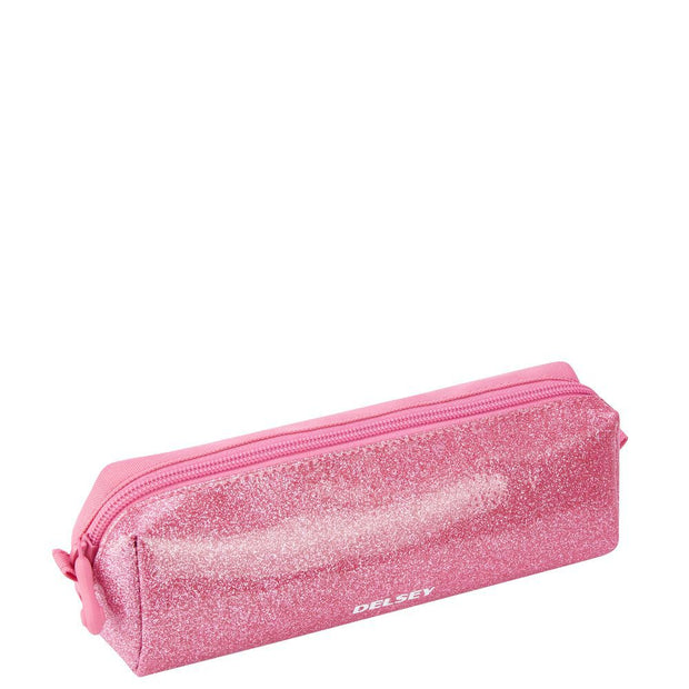 Trousse Delsey Back To School Pivoine/Peony