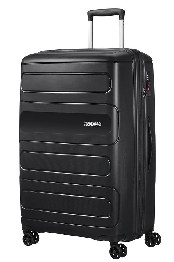 Valise Extensible 77cm American Tourister Sunside