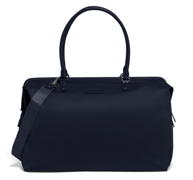 Sac de voyage Lipault Lady Plume Week-end Bag Navy