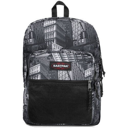 Sac à dos EASTPAK Pinnacle CHROBLACK