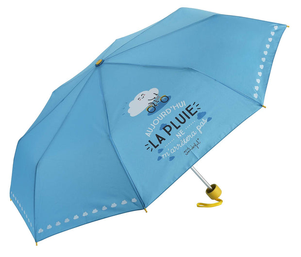 Parapluie MANUEL MR WONDERFUL LA PLUIE