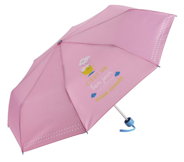 Parapluie MANUEL MR WONDERFUL BON JOUR