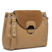 Grand sac Lancaster FOULONNE PIA-SABLE