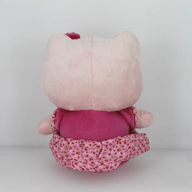 Peluche Hello Kitty DOS