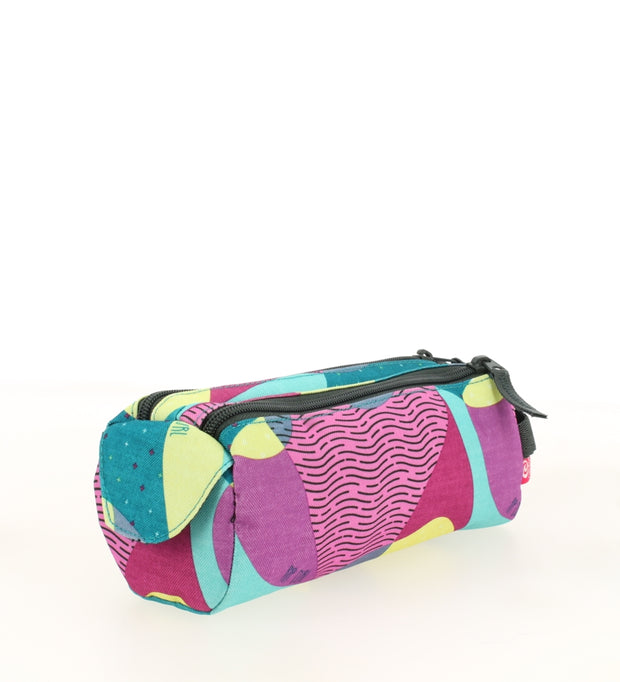 Trousse 2 compartiments Rip Curl Camo PC 2CP Multico cote