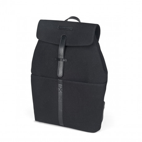 "Sac a dos Copenhagen ""all Black"" KAPTEN AND SON PROFIL"