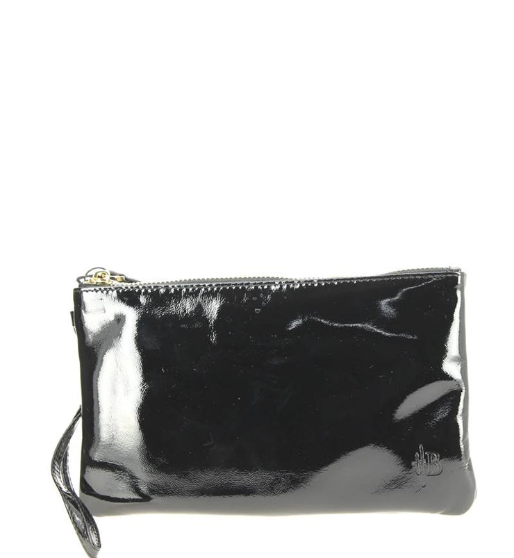 mighty-purse-wristlet-hbutler-noir-brillant-MP361-face