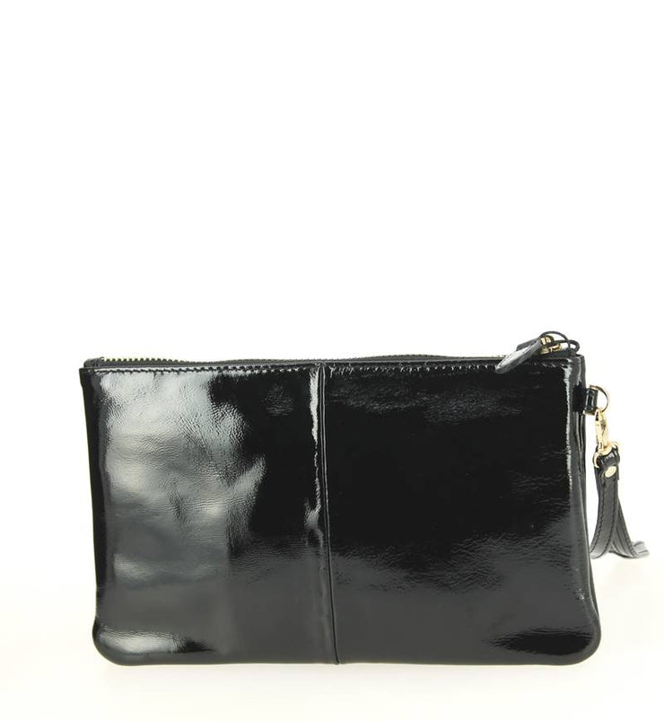mighty-purse-wristlet-hbutler-noir-brillant-MP361-Dos