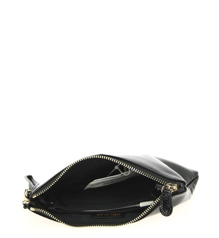 mighty-purse-wristlet-hbutler-noir-brillant-MP361-Ouvert