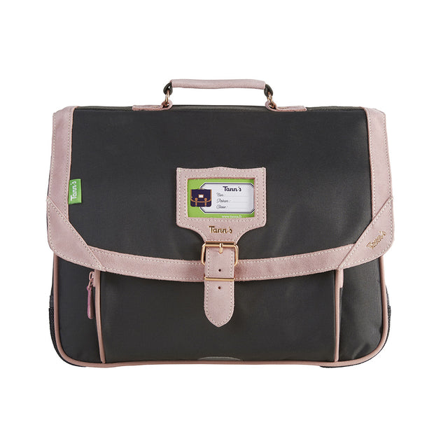 TANN'S Cartable 38 cm Blush Bronze face