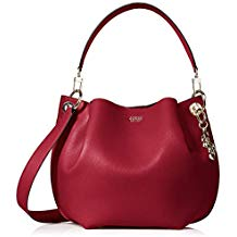 Sac à main GUESS DIGITAL ROUGE FACE