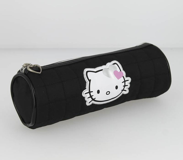 Trousse Hello Kitty Swag HPE20009 Noir FACE