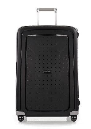 Valise Samsonite S CURE Spinner 49308/1041 75 Noir